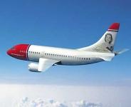 Norwegian uzsāk lidojumus uz Stokholmu
