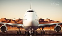 Полёты  Lufthansa