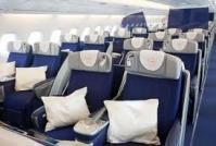 Какие места больше всего нравятся авиапассажирам
