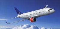 Авиакомпания SAS возвращается в Ригу