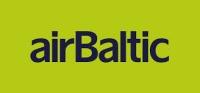 airBaltic начинает полеты из Риги в Салоники (Греция)