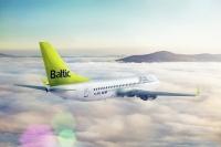 airBaltic sāks lidojumus no Tallinas uz Berlīni