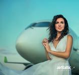 Авиакомпания airBaltic расширяет возможности платежей различными криптовалютами