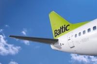 airBaltic начнет прямые полеты из Риги в Пизу