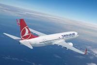 Turkish Airlines uzsāks trīs jaunus lidojuma maršrutus