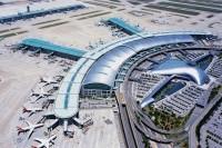 Dienvidkorejas lidosta novērtēta kā pasaules labākā lidosta