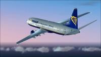 Ryanair paziņojusi, ka atklās jaunu lidojumu maršrutu no Rīgas uz Berlīni