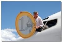 Vai lētās lidsabiedrības joprojām ir lētas?
