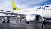 На новые маршруты airBaltic из Таллина заказано уже более 3 тыс. билетов