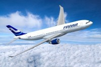 Finnair paplašina gaisa satiksmi Starp Helsinkiem un Tartu
