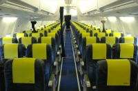 airBaltic piedāvā piemeklēt pasažieriem visatbilstošākos blakussēdētājus