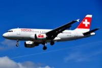 В аэропорту «Рига» начинает работу Swiss International Air Lines