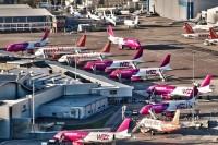 Wizz Air paziņo par 21.bāzi Polijā