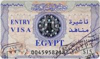 Ārvalstu tūristiem ir mainījusies Ēģiptes vīzu izsniegšanas kārtība