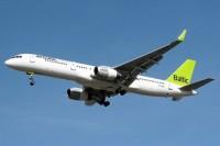 airBaltic uzsāk lidojumus no Frankfurtes un Dortmundes uz Ūzedomas salu