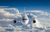'Ryanair' peļņa pieaugusi līdz 1,45 miljardiem eiro