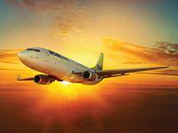 Летом airBaltic будет летать по девяти новым маршрутам