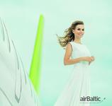 Lidsabiedrība airBaltic uzsāk lidojumus uz Trondheimu, Bergenu un Kosu