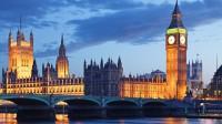 Уже второй год Лондон самый желанный для туристов город