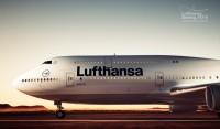 Lufthansa - akcija