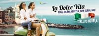 La Dolce Vita! airBaltic Itālijas nedēļa