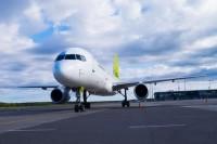 airBaltic начнет полеты из Риги в Зальцбург