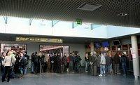 """Осенью в аэропорту """"Рига"""" ужесточат требования к пассажирам"""