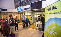airBaltic uzsāk jaunus lidojumus no Rīgas