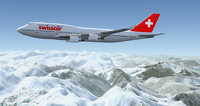 Swissair акция