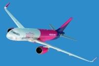 Wizz Air за 11 лет перевез 100 млн. пассажиров