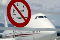 В США электронные сигареты запрещены к провозу в багаже