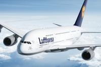 Vācijas lidsabiedrības Lufthansa darbinieki plāno šajā nedēļā streikot