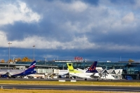 Apstiprināta starptautiskās lidostas «Rīga» darbības stratēģija