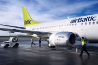 Pieaug mobilo biļešu rezervāciju apjoms lidojumiem