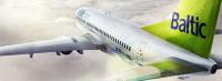 airBaltic - Pēdējā ziemas lidojumu lielpārdošana