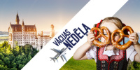 airBaltic акция - Неделя Германии!