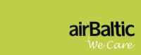 airBaltic atzīta par labāko aviokompāniju pasaulē pēc apkalpošanas kvalitātes