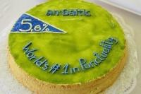 airBaltic saņem pasaulē punktuālākās aviokompānijas apbalvojumus