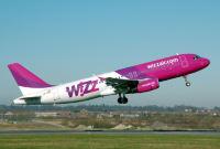 Wizz Air объявил об отрытии базы в аэропорту Кутаиси