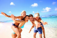 airBaltic - Vasara 2017! Karsti lidojumi uz iecienītākajiem vasaras galamērķiem!