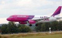 Wizz Air запустит маршрут Рига - Тель-Авив