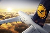 Lufthansa - akcija lidojumiem uz Ziemeļameriku