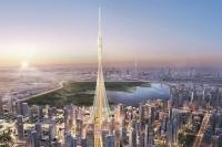 Tiks būvēta jauna pasaulē augstākā celtne