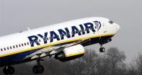 Ryanair меняет кресла и улучшает сервис