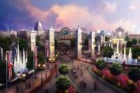 В 2021 году откроется «британский Диснейленд»