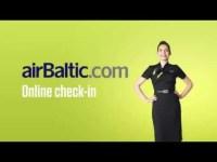 airBaltic отмечает 20-летие работы в Минске