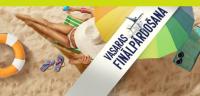 airBaltic vasaras lidojumu finālpārdošana.