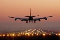 Lufthansa продает билеты в неизвестном направлении