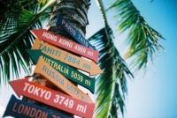 Kā ietaupīt, izvēloties tālus ceļojumu galamērķus?