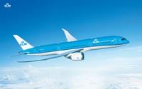 KLM открывает на борту самолёта пивной бар